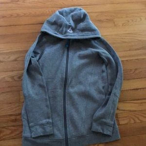 Ivivva long sweatshirt 14